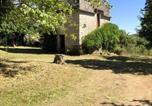 Location vacances Cajarc - Maison d'une chambre a Tour de Faure avec jardin clos-3