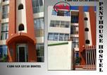 Hôtel Cabo San Lucas - Cabo San Lucas Hostel-1