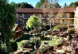 Hôtel Sonoma - Embassy Suites Napa Valley-2