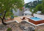 Location vacances Makarska - Kuća za odmor Pirak-1