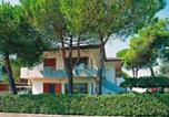 Location vacances Bibione - Apartments in Bibione 25410-4