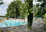 Camping Varennes-sur-Loire - Camping Huttopia Rille-1
