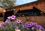 Camping avec Piscine couverte / chauffée Ancelle - Camping-Caravaneige l'Iscle de Prelles-4