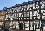 Hôtel Goslar - Hotel Goldene Krone-1