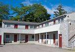 Hôtel Ipswich - Sea Lion Motel-1