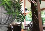 Location vacances  Province de Trapani - B&B Villa Alba-4