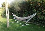 Location vacances Pertuis - Villa Coraline en Luberon-2