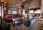 Hôtel Chamonix-Mont-Blanc - Le Cristal de Jade-2