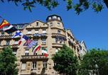 Hôtel Moselle - Alerion Centre Gare-1