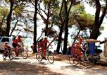 Camping avec WIFI Croatie - Camping Kozarica Mobile Homes-3