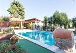 Location vacances Cerveteri - Agriturismo Borgo dell'Aschetto-1