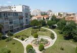 Location vacances Canet-en-Roussillon - Apartment Le Soleil-3