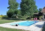 Location vacances Razengues - Charming Holiday Home in Monfort with Private Swimming Pool-1