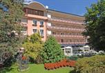 Hôtel Feldkirchen in Kärnten - Dermuth Hotels – Hotel Sonnengrund-1