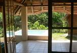 Location vacances Marloth Park - Kruger Cottage-1
