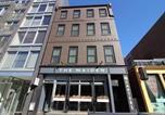 Location vacances Revere - West Broadway Quarters by Thatch-1