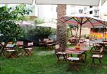 Location vacances Milazzo - Il Sogno-3