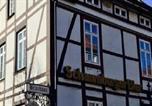 Hôtel Bad Nenndorf - Hotel Brauhaus Bückeburg-1
