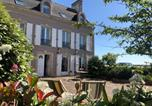 Location vacances Portbail - La Bourgeoise-1