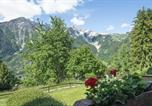 Location vacances Courmayeur - Hintown Stylish and Charming Flat in Courmayeur-1