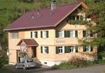 Location vacances Mellau - Försterhaus Mellau-1