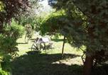 Location vacances Saint-Paul-le-Jeune - Gîte La Pequelette-3
