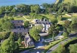 Villages vacances Côtes-d'Armor - Chateau De Beaussais-1