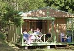 Camping avec Piscine Bougé-Chambalud - Camping Iserand-3