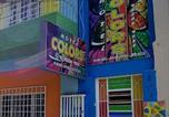 Hôtel Manaus - Hotel Colors Manaus-1