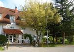 Hôtel Maulburg - Hotel Schloßmatt-1