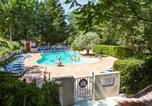 Camping avec WIFI Provence-Alpes-Côte d'Azur - Camping Chanteraine  -3