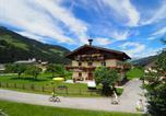 Location vacances Sankt Johann im Pongau - Bio-Bauernhof Reiterhof-1