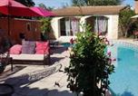 Location vacances Bagnols-sur-Cèze - Le Sanloren Spa-4