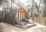 Camping Santa Cristina d'Aro - Sea Green - Cala llevado-4