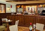 Location vacances Chesterton - The Kings Arms Hotel-1