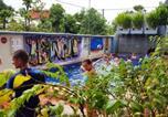 Hôtel Cambodge - Siem Reap Pub Hostel-3