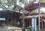 Hôtel Ko Chang - Fish house-3