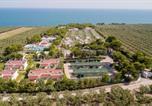 Villages vacances Vieste - Villaggio Baia Del Monaco-3