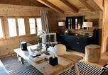 Location vacances Lauenen - Gstaad - Luxueux Appartement Design-3
