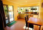 Hôtel Hanmer Springs - Bay Cottages-2