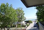 Location vacances  Province de Rimini - Appartamento Scilla Bilocale - sulla spiaggia di Rimini-1