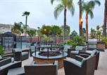 Hôtel El Segundo - Residence Inn Los Angeles Lax/El Segundo-1