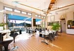 Location vacances Blenheim - The Moorings Luxury Waterfront Picton-2