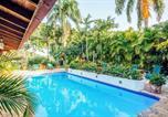 Location vacances La Romana - Las Minas Villa Sleeps 8 with Pool Air Con and Wifi-2