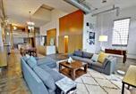 Location vacances Minneapolis - Minnestay-Atelier Lofts-1