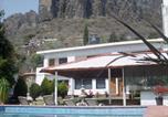 Hôtel Tepoztlán - Hotel Puerto Villamar