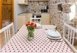 Location vacances Omiš - Gata Villa Sleeps 3 Wifi-4