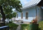 Location vacances Vyhne - Dom s výhľadom-2