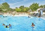 Camping Bord de mer de Royan - Camping Clairefontaine