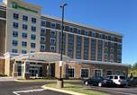 Hôtel Germantown - Holiday Inn & Suites Memphis Southeast-Germantown-1